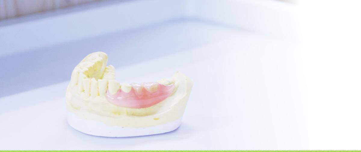 毎日つづけること。健康な歯は習慣でつくられます。